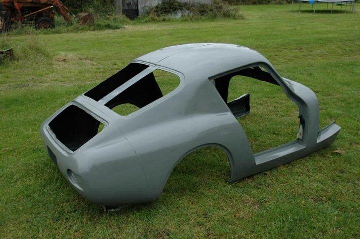 Sebring  Kit Car Parts